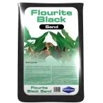 SEACHEM Flourite Black Sand 7 kg substrat fin nutritif et décoratif de couleur noir pour aquarium d'eau douce