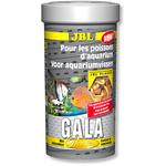 JBL Gala 250ml nouvelle composition nourriture principale de qualité supérieure en flocons
