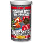 JBL GoldPearls 1 L nourriture en granules pour poissons d'eau froide