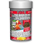 JBL GoldPearls 100 ml nourriture en granules pour poissons d'eau froide