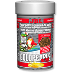 JBL GoldPearls Mini 100 ml mini granulés pour poissons d'eau froide