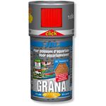 JBL Grana Click 100 ml nourriture premium en granulés pour petits poissons avec doseur