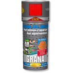 JBL Grana Click 250 ml nourriture premium en granulés pour petits poissons avec doseur