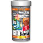 JBL Grana Discus 250 ml nourriture prémium en granulés pour Discus