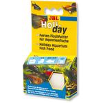 JBL Holiday 2 semaines nourriture de vacances pour poissons exotiques
