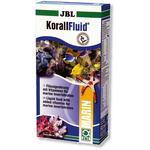 JBL KorallFluid 100 ml plancton liquide pour invertébrés et alevins