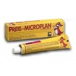 PREIS MicroPlan solution universelle pour l'élevage d'invertébrés et poissons