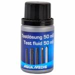 AQUA MEDIC 50 mS 60 ml solution d'étalonnage pour électrode de conductivité