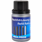 AQUA MEDIC KCL 60 ml solution de recharge pour électrodes pH + mV
