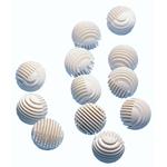 AQUA MEDIC Deniballs 0,8 L bioballs de remplacement pour dénitrateurs