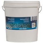 AQUA MEDIC HydroCarbonat Fin 15 L substrat naturel granulométrie 1 à 2 mm pour réacteur à calcaire