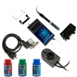 AQUA MEDIC pH-control-Set kit complet avec contrôleur pH, électrode et accessoires