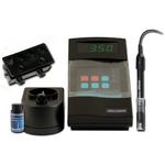 AQUA MEDIC mV computer-Set kit complet qualité professionnel avec contrôleur mV géré par microprocesseur, électrode et accessoires