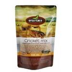 REPTILES PLANET Cricket Mix 500 ml nourriture à base de céréales pour insectes type grillons, criquets, vers de farine, vers morios