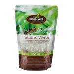 REPTILES PLANET Natural Water 500 ml eau naturelle sous forme de gelée pour insectes, araignées, scorpions et autres