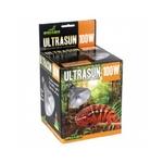 REPTILES PLANET Ultrasun 100W spot d'éclairage chauffante 10% UV-B et 30% UV-A pour lézards et tortues