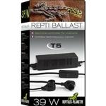 REPTILES PLANET Repti-Ballast T5 39W ballast électronique complet avec douilles pour 1 tube néon de 39W