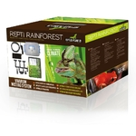 REPTILES PLANET Repti Rainforest brumisateur 3 buses, pompe 12V et resevoir d'eau pour terrarium
