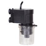 AQUA MEDIC Reactor+ barboteur CO2 motorisé pour la diffusion efficace du CO2 dans les aquariums jusqu'à 1000 L