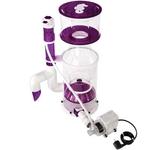 AQUAFOREST AF 200 Skimmer écumeur pour aquarium de 300 à 1000 L avec pompe Aquabee AC UP 5000
