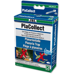 JBL PlaCollect piège à planaires et autres vers plats en aquarium d'eau douce et d'eau de mer