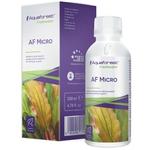 AQUAFOREST AF Micro 200 ml mélange complet d'éléments essentiels de trace pour plantes d'aquarium