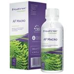 AQUAFOREST AF Macro 200 ml engrais concentré en macro-éléments NPK pour les aquariums plantés