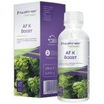 AQUAFOREST AF K Boost 200 ml ajuste le taux de Potassium pour un environnement sain et fertile pour les plantes d'aquarium