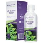 AQUAFOREST AF Carbon Boost 200 ml source de CO2 facilement disponible pour les plantes d'aquarium