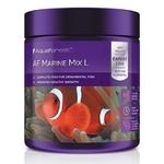 AQUAFOREST AF Marine Mix L 120 gr nourriture en granulés de 2,5 mm pour tous poissons marins carnivores