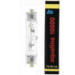 AQUA MEDIC aqualine 10000 ampoule HQI 70W 13000K culot Rx7s