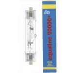 AQUA MEDIC aqualine 20000 ampoule HQI 70W 20000K culot Rx7s