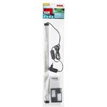 EHEIM Classic LED 55 cm 6500°k 12W rampe Leds lumière du jour pour aquarium de 55 à 63,5 cm et Vivaline 150