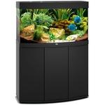 Aquarium JUWEL Vision 180 LED dim. 92 x 41 x 55 cm 180 Litres, coloris au choix, avec ou sans meuble SBX