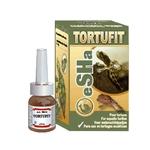 ESHA Tortufit 10ml assainisseur d'eau pour aquariums avec tortues aquatiques