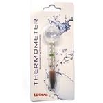 WAVE Thermomètre avec ventouse pour aquarium d'eau douce et d'eau de mer