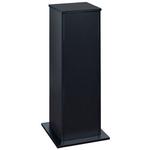 MP Meuble Noir avec porte pour nano-aquarium MP EHEIM AquaStyle 35