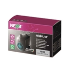 NEWA Jet NJ 600 pompe d'aquarium universelle avec débit réglable de 200 à 550 L/h