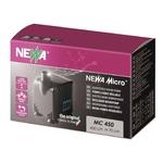NEWA Micro 450 micro-pompe universelle pour aquarium avec débit réglable de 170 à 450 L/h