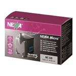 NEWA Micro 320 micro-pompe universelle pour aquarium avec débit réglable de 120 à 320 L/h