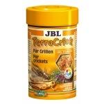 JBL TerraCrick 100 ml nourriture pour les crickets et autres insectes alimentaires