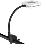 AI Prime Flex Arm Black 35 cm support flexible pour rampe LEDs Prime