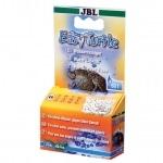 JBL Easy Turtle 25gr élimine les odeurs désagréables dans les terrariums pour tortues d'eau.