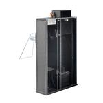 DELTEC MCE-600 écumeur externe pour aquarium de 500 litres maxi.