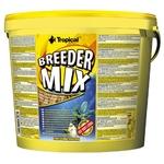 TROPICAL Breeder Mix 21L nourriture en flocons à multi ingrédients, pour éleveurs professionnels