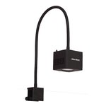 AQUA MEDIC Qube 50 Plant lampe LEDs puissante 50W pour aquarium d'eau douce