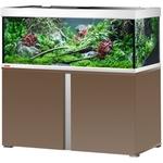 EHEIM Proxima 325 Combi Moka aquarium 325L 130 cm avec éclairage T5 2 x 54W et meuble