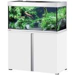 EHEIM Proxima 250 Combi Blanc aquarium 250L 100 cm avec éclairage T5 2 x 39W et meuble