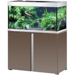 EHEIM Proxima 250 Combi Moka aquarium 250L 100 cm avec éclairage T5 2 x 39W et meuble