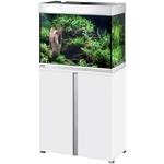 EHEIM Proxima 175 Combi Blanc aquarium 175L 70 cm avec éclairage T5 2 x 24W et meuble